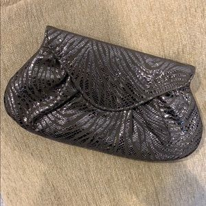 Lauren Merkin chic clutch bag